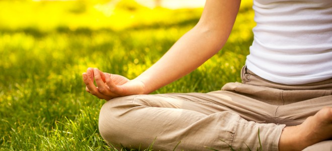 Meditação e seus benefícios
