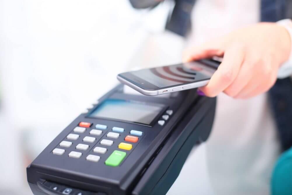 pagamentos e compras